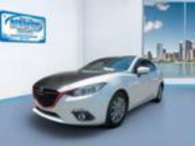 2014 Mazda MAZDA3 5dr HB Man i Grand Touring