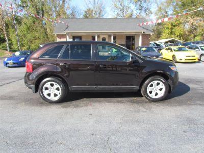 2013 Ford Edge SEL (Brown)