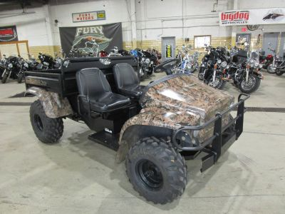 2005 Cub Cadet Big Country General Use Utility Vehicles South Saint Paul, MN