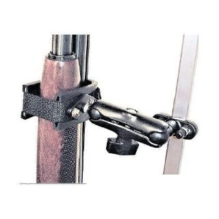 "Sell Easy Use Single Swing Arm Gun Holder For Any ATV, UTV, GOLF CART 1"" U-bolt motorcycle in Carmel, Indiana, United States, for US $34.99"