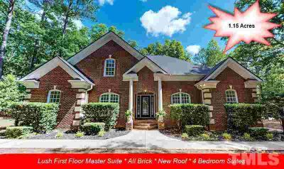 93 Benning Circle Clayton Four BR, Gorgeous ALL BRICK Home in