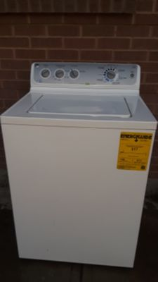 Like New Washer for Sale!