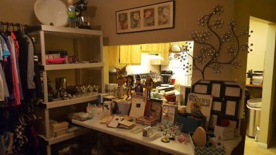 Indoor Multi-Family Garage/ Moving Sale Tamarac