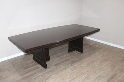 Conference Table- Solid wood