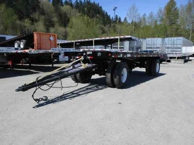 1983 FONTAINE Trailer