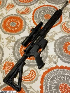 For Sale/Trade: AR15 build