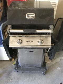 Cook On Complete Kitchen Grill