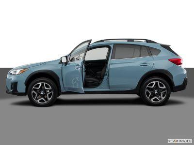 2018 Subaru Crosstrek Premium (Cool Gray Khaki)