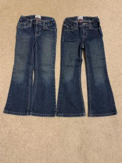 Girls Size 6 Children s Place Jeans