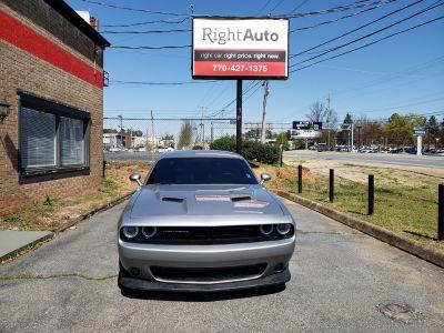 2015 Dodge Challenger Scat Pack (Silver Or Aluminum)