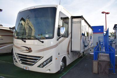 2018 Thor Motor Coach HURRICANE 29M