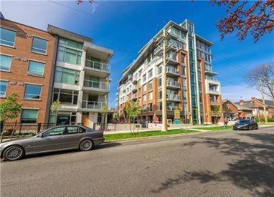 $800, 1br, YOUR condo at Duet