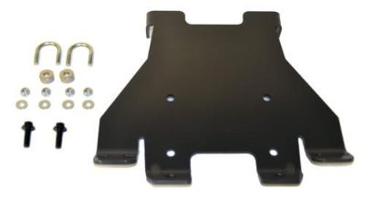 Purchase Warn 84705 ATV Winch Mounting System motorcycle in Naples, Florida, US, for US $80.00