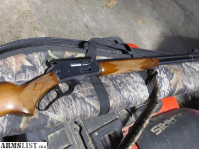 For Sale: marlin 30-30