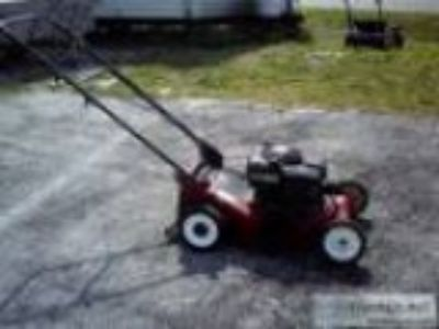 Craftsman quot Rear Wheeled Self-Propelled Mower - (E.FT.MYE