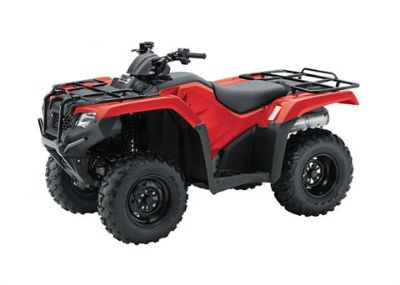 2018 Honda FourTrax Rancher 4x4 ES ATV Utility ATVs Greeneville, TN