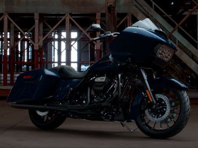 2019 Harley-Davidson Road Glide Special Touring Motorcycles Waterford, MI