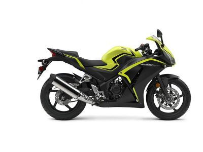 2016 Honda CBR300R ABS Sport Motorcycles Spokane, WA