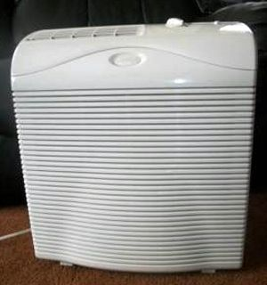 Hunter 30201 Air Purifier