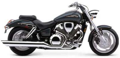 2003 Honda VTX Cruiser Motorcycles Roca, NE