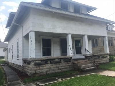 4 Bed 2 Bath Foreclosure Property in Bedford, IN 47421 - Lincoln Ave
