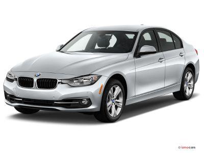 2018 BMW 3-Series 330XI (Mineral Gray Metallic)