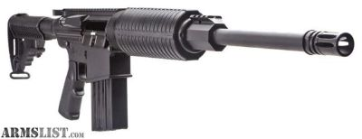 For Sale: DPMS Oracle AR-10 NYS Compliant