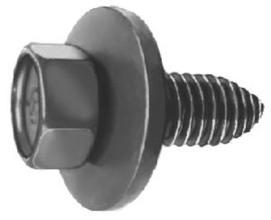 Purchase 69 70 71 72-81 Chevelle El Camino Camaro Inner Fender Skirt bolts & J nuts 56 pc motorcycle in LaGrange, Georgia, US, for US $23.50