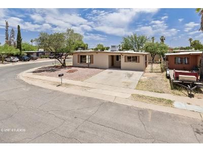 4 Bed 2 Bath Foreclosure Property in Tucson, AZ 85730 - E 39th Pl