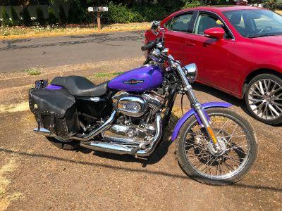 2005 Harley-Davidson SPORTSTER XR1200