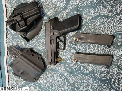 For Trade: Sig P229R