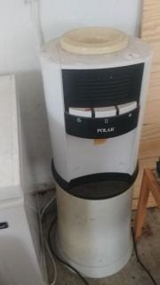 Hot Cold Water Cooler