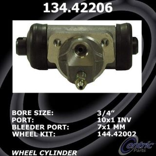 Sell CENTRIC 135.42206 Rear Brake Wheel Cylinder-C-TEK Standard Wheel Cylinder motorcycle in Saint Paul, Minnesota, US, for US $11.98