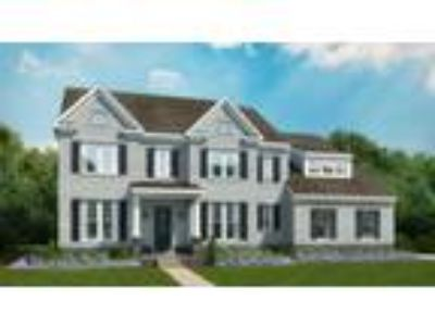 The Landon by Stanley Martin Homes: Plan to be Built