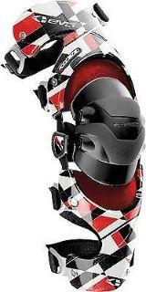 Find Web Knee Brace - Left EVS Black WEBD-SL motorcycle in Hinckley, Ohio, United States, for US $352.00