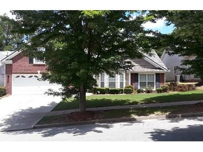 3 Bed 2.0 Bath Preforeclosure Property in Lawrenceville, GA 30043 - Leatherwood Ct