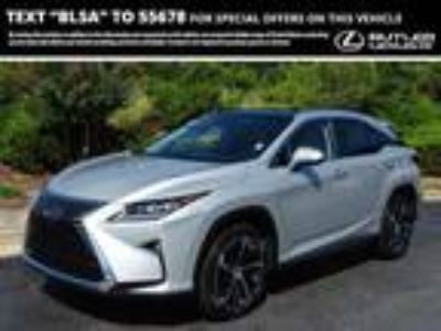 used 2017 Lexus RX 450h for sale.