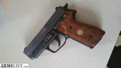For Sale: Sig p225-A1