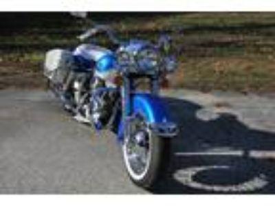 1965 Harley Davidson Electra-Glide FLH Panhead