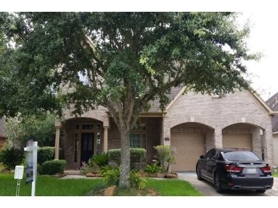 4 Bed 3.5 Bath Preforeclosure Property in Pearland, TX 77584 - Gladewater Dr