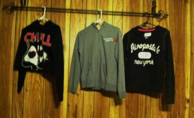 $20, Bag of Sweaters XS, S  XL