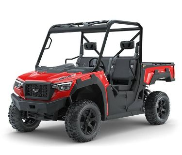2019 Textron Off Road PROWLER PRO XT General Use Utility Vehicles West Plains, MO