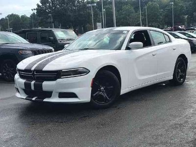 Used 2015 Dodge Charger 4dr Sdn RWD