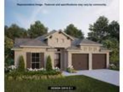 The 2301S by Perry Homes: Plan to be Built