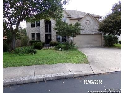 5 Bed 4 Bath Foreclosure Property in San Antonio, TX 78258 - Settlement Way