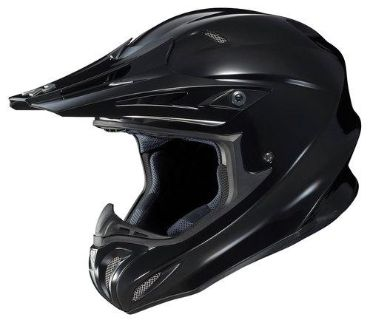 Sell HJC RPHA-X Off Road Motorcycle Helmet Black Size X-Large motorcycle in South Houston, Texas, US, for US $314.99