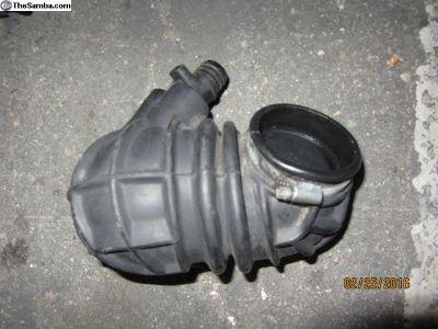 2.1 vanagon engine air intake boot