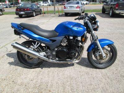 2000 Kawasaki ZR-7 SuperSport Motorcycles Houston, TX