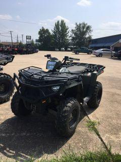 2017 Polaris Sportsman 570 Utility ATVs Pine Bluff, AR