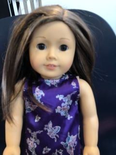 American Girl Doll- Authentic Original 2014